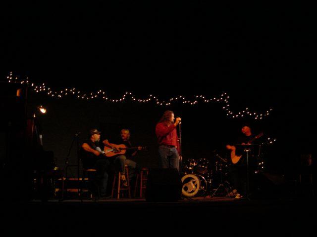 Avery Fundraiser 2006